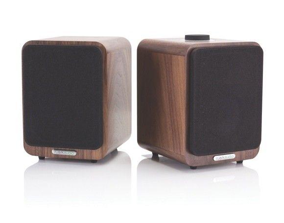 Bästa trådlösa ljudet - 4 bluetooth-högtalare - M3 f74c0333943c6