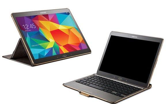 Samsung Galaxy Tab S SM-T800 16 GB