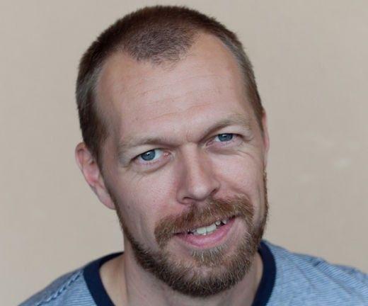 Niklas Hägefjord