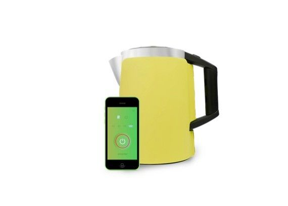 Framtiden är nu - styr hemmet med din iPhone - M3 c48933d59ac0f