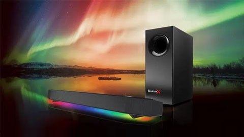 Test bästa soundbar - här är modellerna som ger dig bäst ljud - M3 c12d947fd160f
