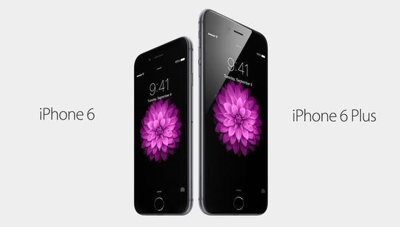 iPhone 6. När Apple släppte sin första iPhone framstod 3 2c4ae0f75dab7