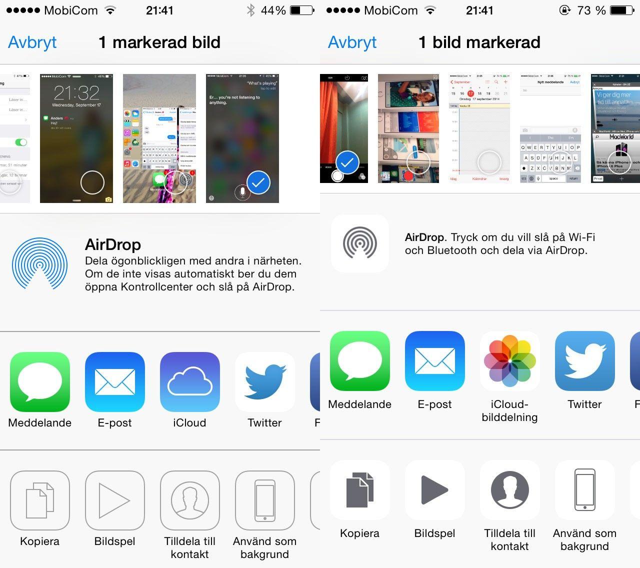 "Test  Apple iPhone 7 – ""imponerande hög lägstanivå"" acf15b0842547"