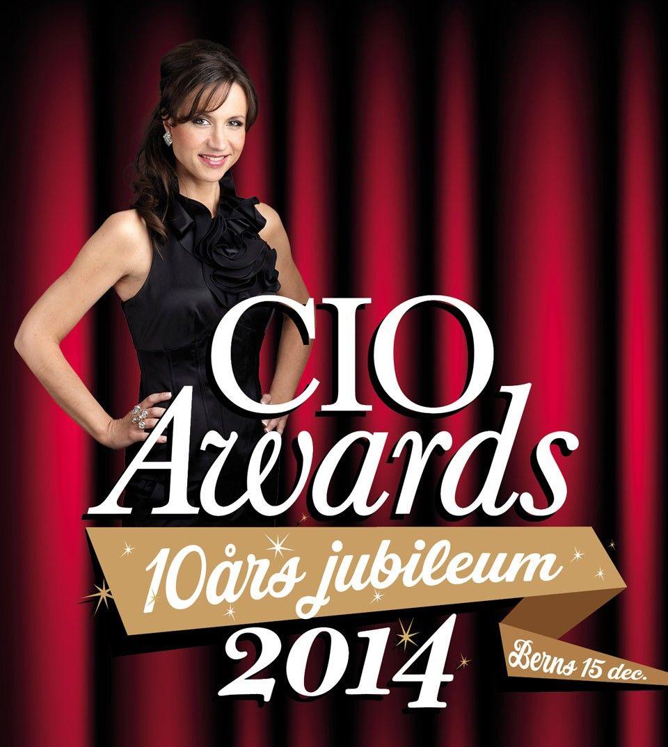 CIO Awards 2014