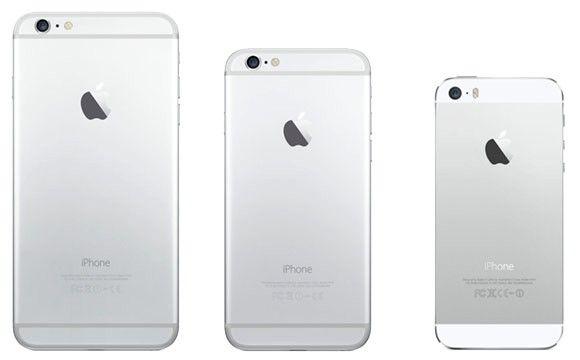 Ska jag välja iPhone 6 eller 6 Plus  - MacWorld 5f289d6d2d23d