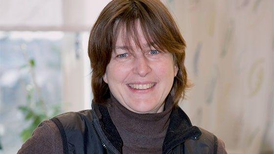 Sabine Rütten