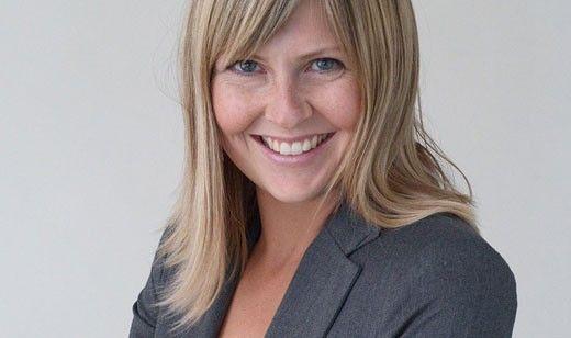 Louise Lennersten