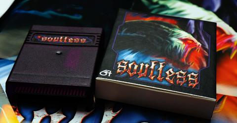 souless c64
