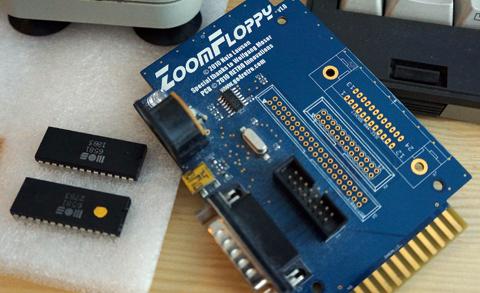 zoomfloppy c64