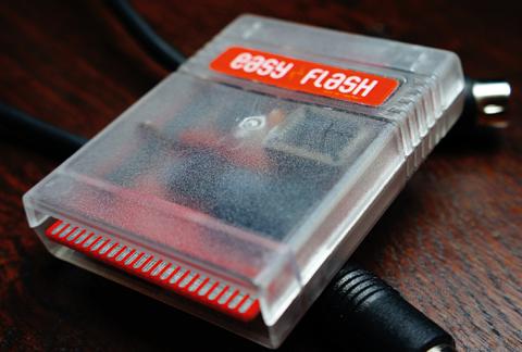 easyflash c64