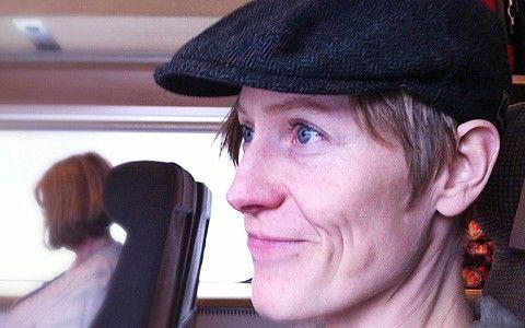 Anya Winqvist
