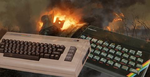 c64 zx