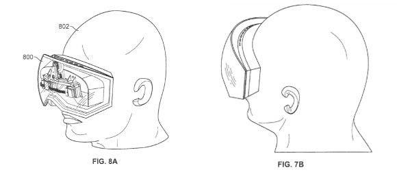 Apple satsar på virtuell verklighet