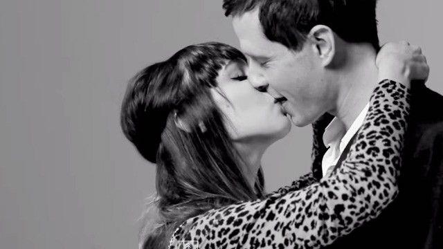 Vi dejtar u kyss och flickans dag EP 5