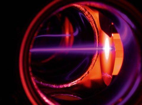 optisk transistor