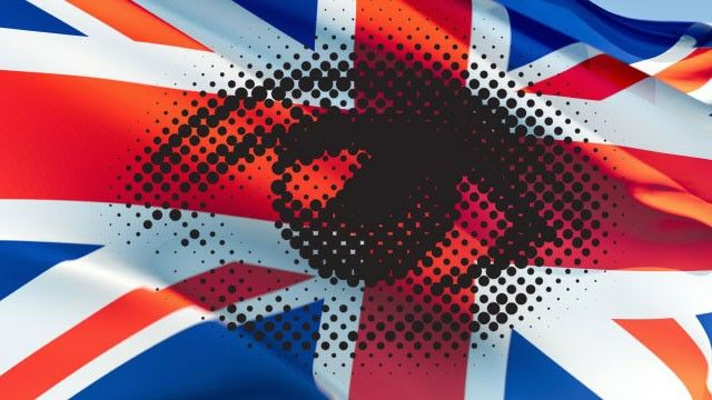 Storbritannien vill stoppa krypterade appar