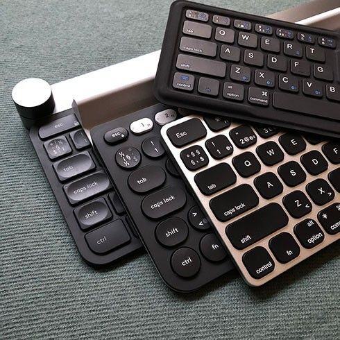 Test – Bästa tangentborden för Mac  Alternativ till Magic Keyboard -  MacWorld 15cb7313861d5