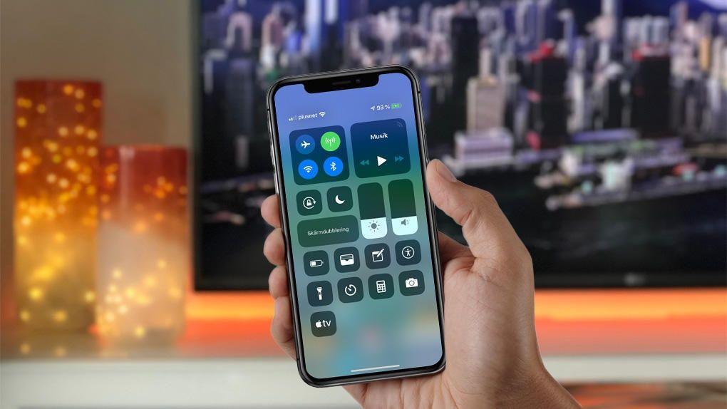 Guide  Så gör du för att enklast koppla Iphone och Ipad till tv n Allt om  iPad (3 dags ago) - Har du en video på surfplattan eller mobilen som du  vill ... 4c7d9500655d5