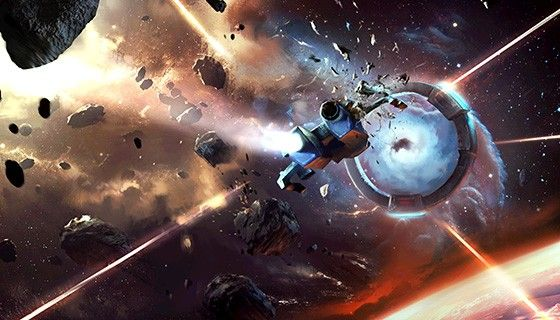 Sid Meier's Starship