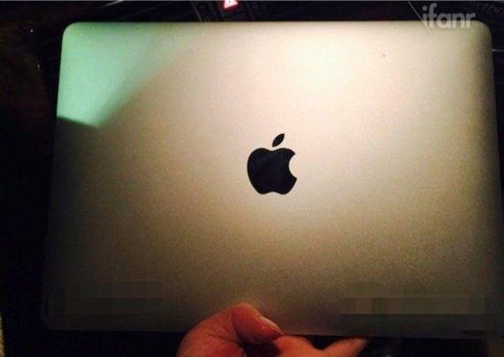 Apple-logga