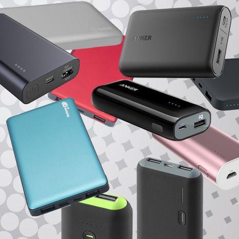 Bästa powerbank 2020 ???stort test av externa batterier M3