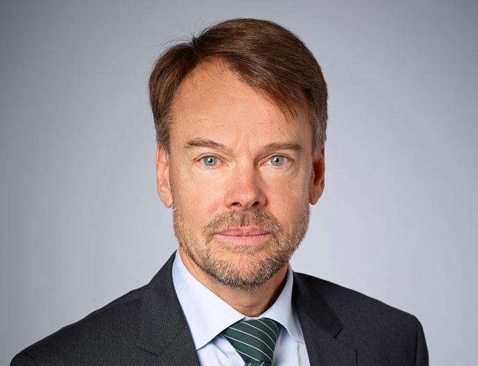 Anders Perklev, riksåklagare