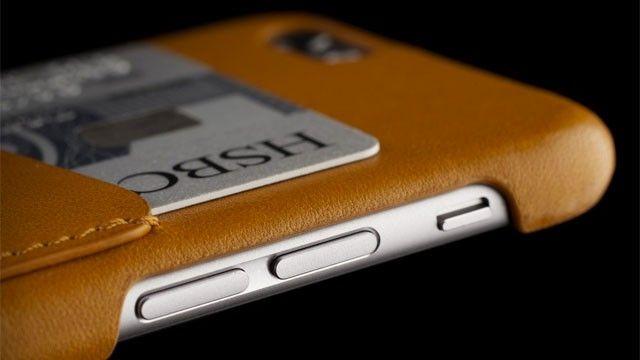 Stort test av 21 skal och fodral till Iphone 6S - MacWorld 1629ad0aa0170