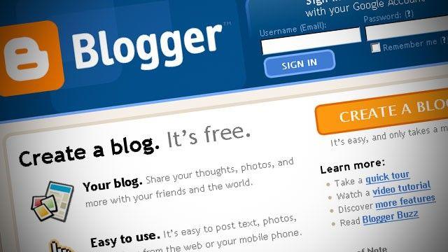 Så ska Google stoppa porr på Blogger