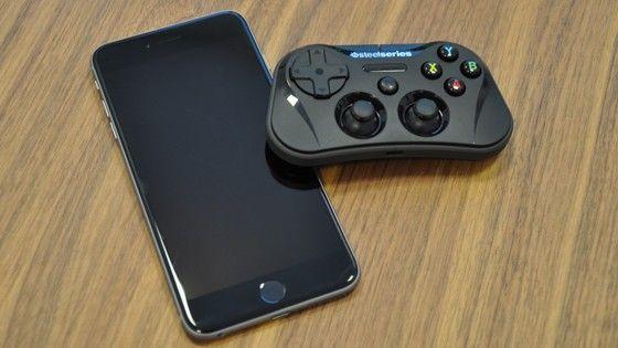 Handkontroll till Apple TV