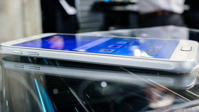 Här är Samsungs konkurrent till Apple Pay