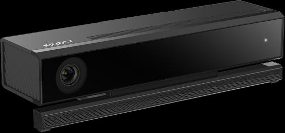 Kan jag använda Kinect på Mac?