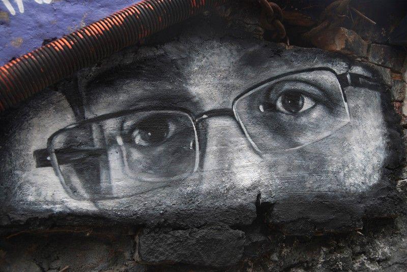 Edward Snowden.