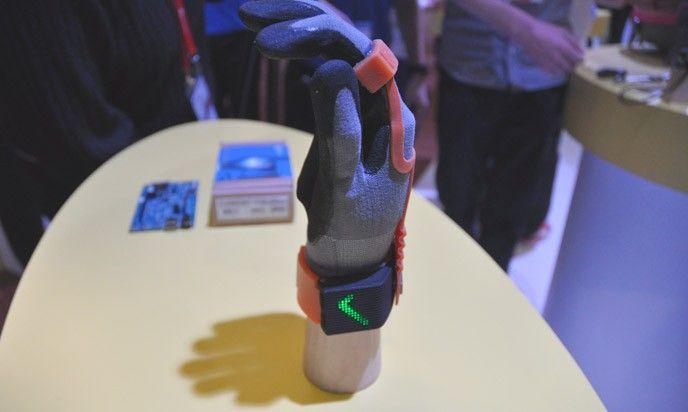 AG-handske
