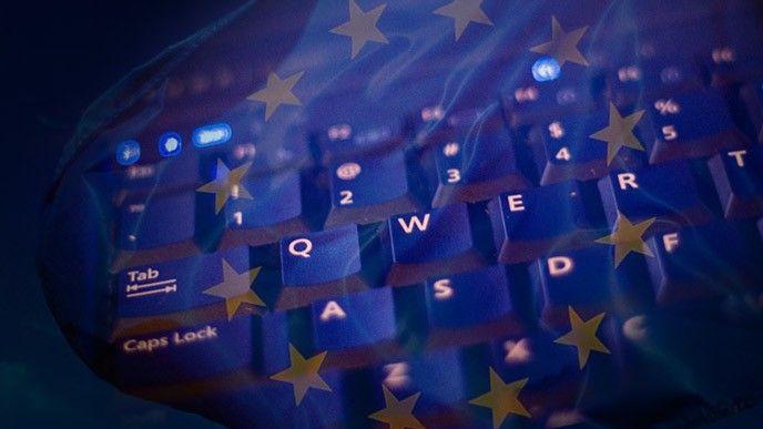 EU nätneutralitet