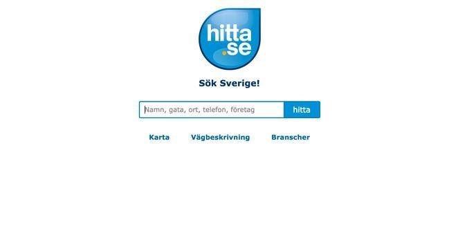 Hitta.se