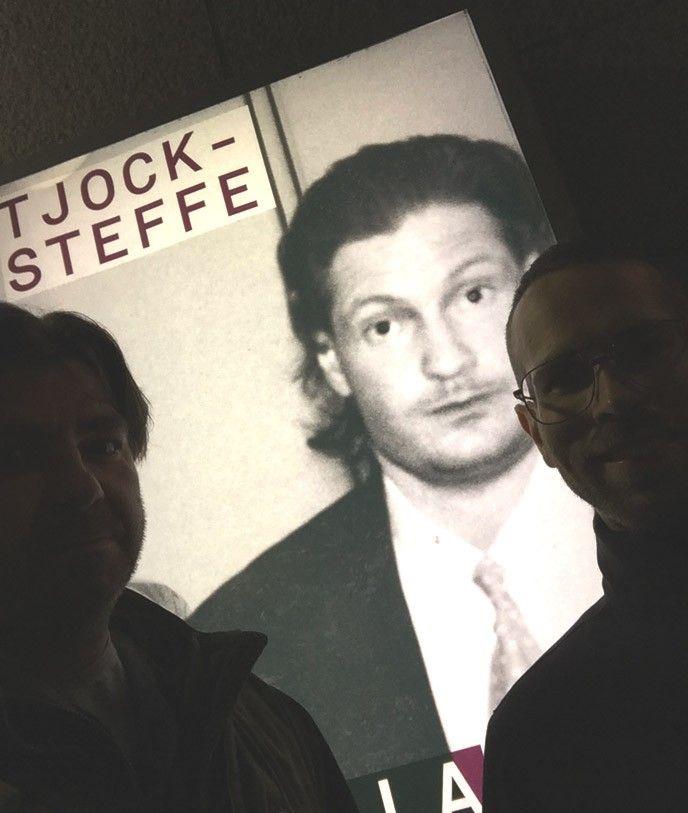 Tjock-Steffe