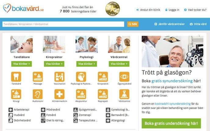 Bokavård.se