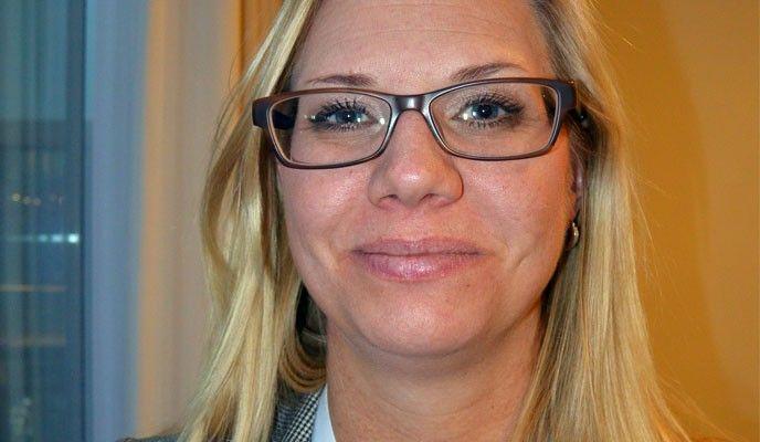 Rebecka Ingmarsdotter