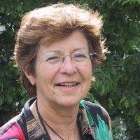 Louise Yngström