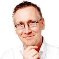 Joachim Strömbergson