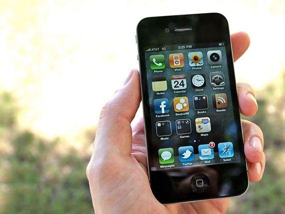 Låsa Upp Iphone 4 Telia Gratis