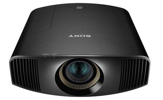 sony projektor 4k