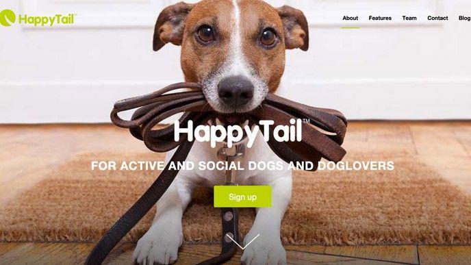 Happytail