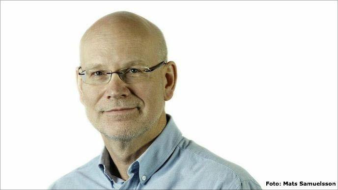 Lars Hornborg