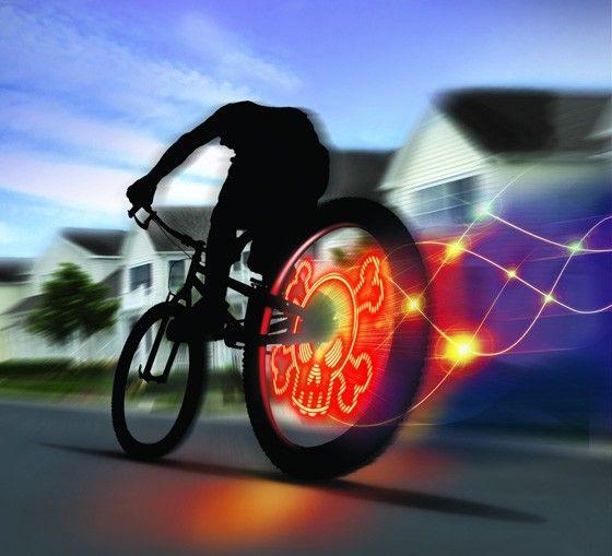 cykel prylar