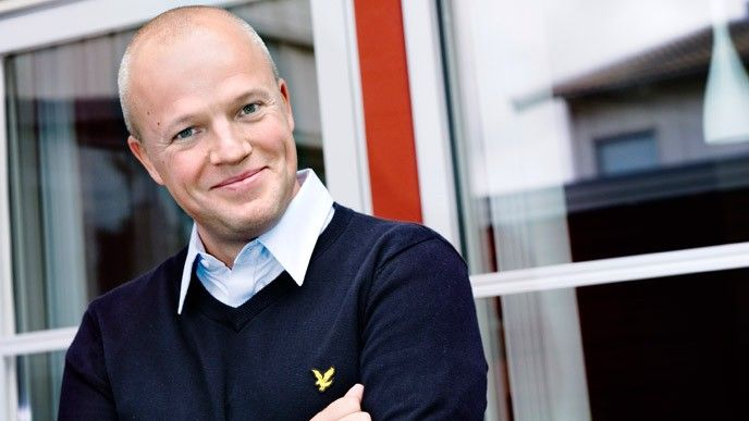 Johan Lindfors
