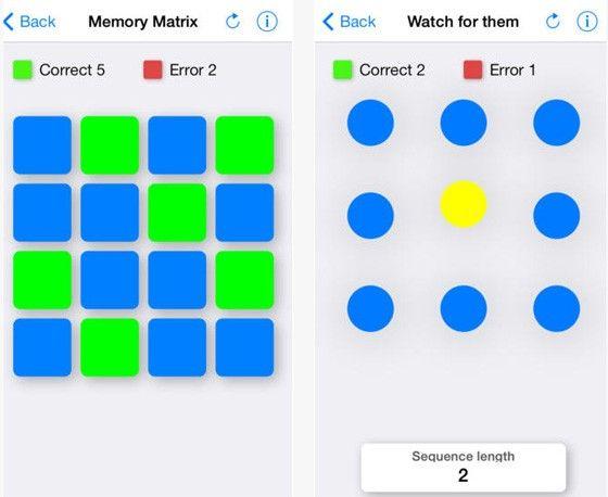 Träna hjärnan: 12 appar som ger dig mental motion - M3