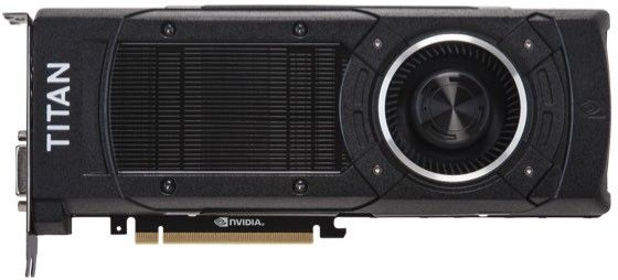 Geforce Titan X