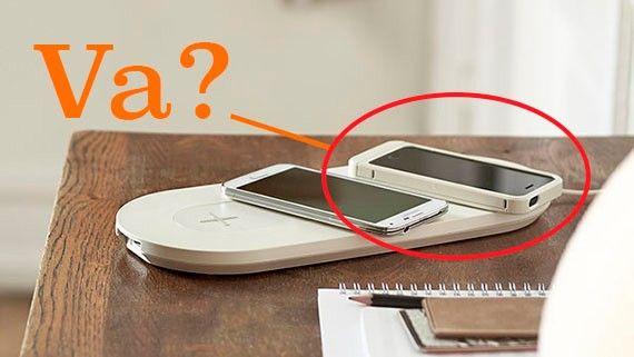 Ladda Iphone trådlöst med Ikea utan att skämmas MacWorld