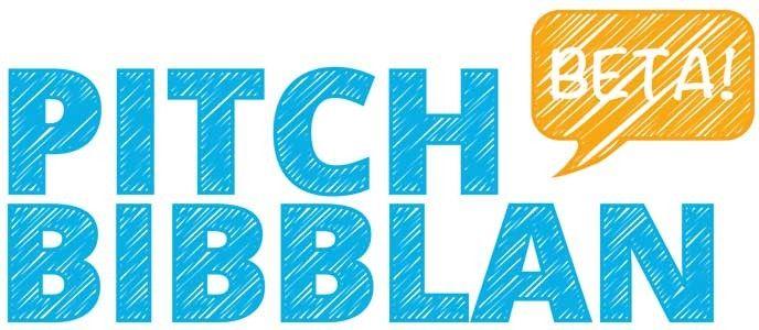 Pitchbibblan-logga